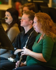"""East Tennessee Symphony Orchestra Presents """"Dvorak and Tchaikovsky"""" at Collegedale Commons Oct. 28"""